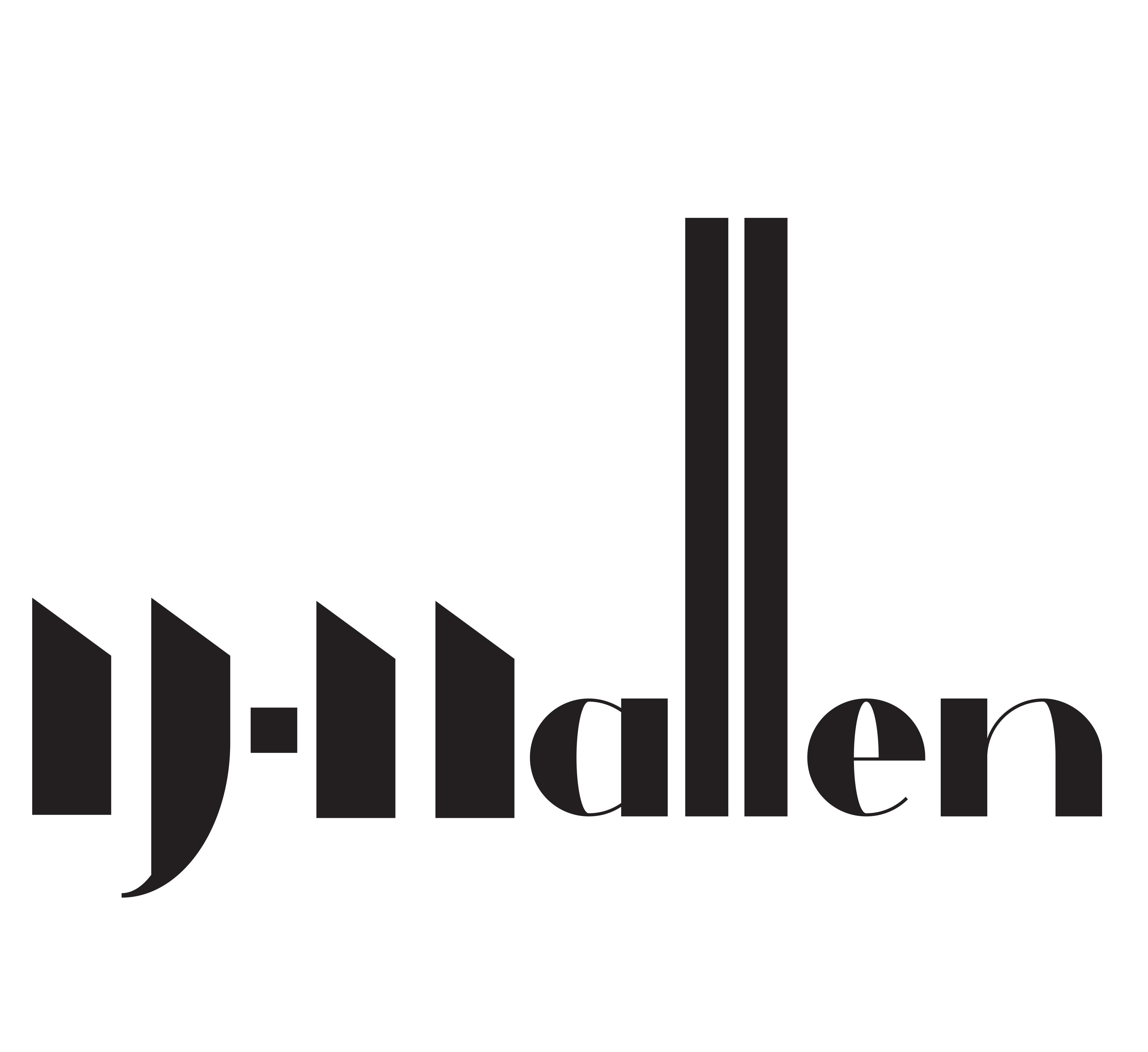 IJ-Hallen Logo