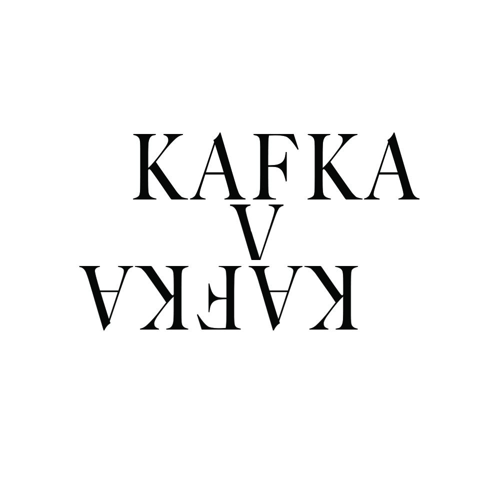 Kafka Title black