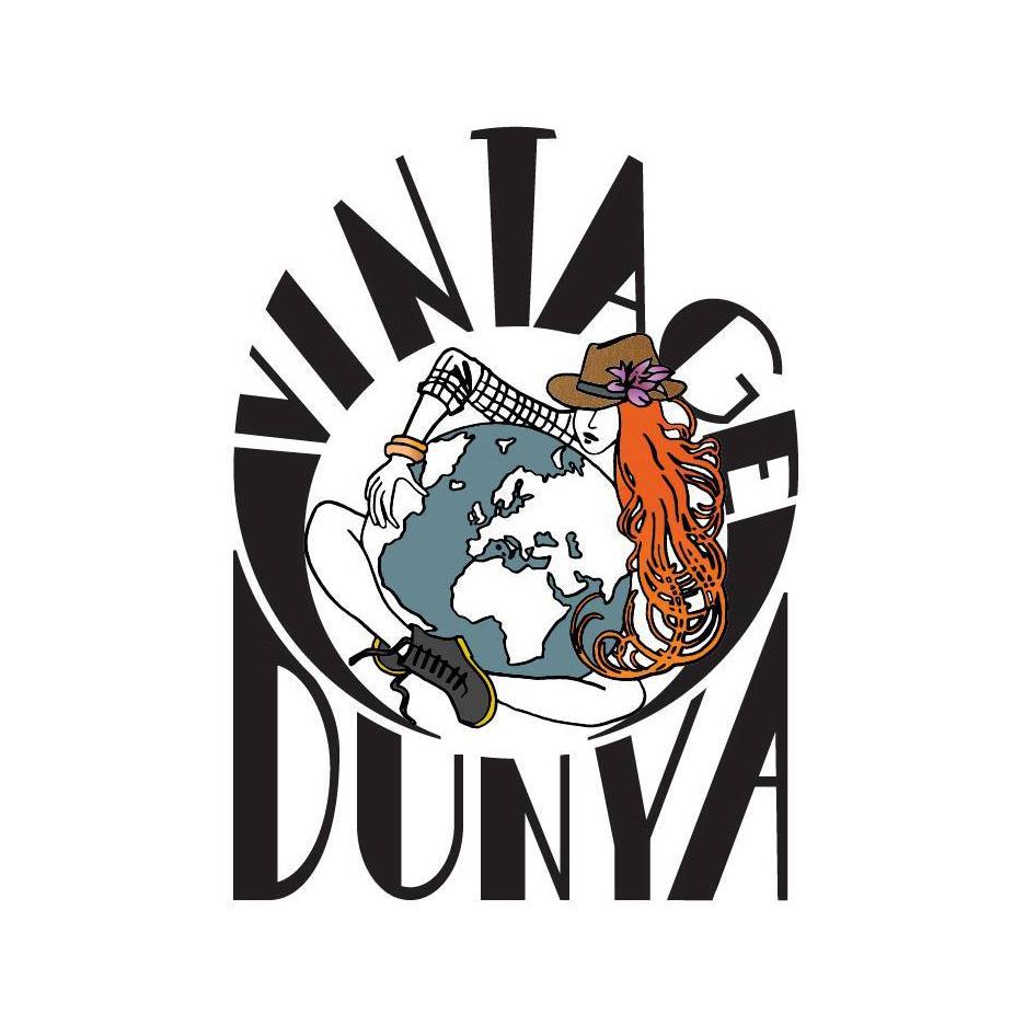 Logo Vintage Dunya